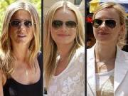 famous looks with sunglasses